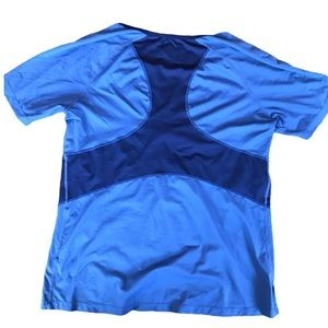 4/$20 REI activewear shirt with vents